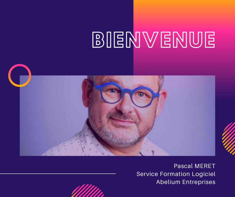 Pascal Meret