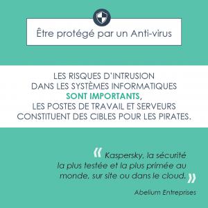 Protéger par Anti-Virus