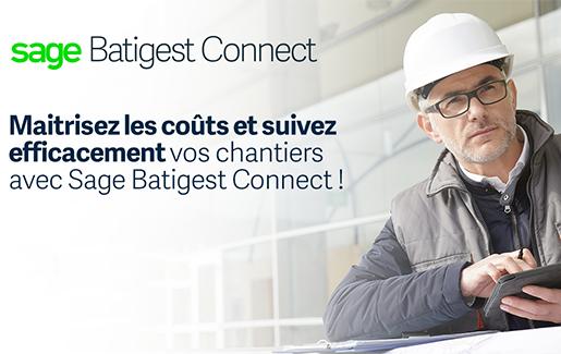 SAGE Batigest Connect